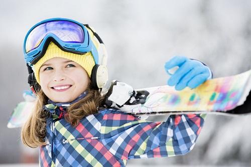 richtigen ski finden